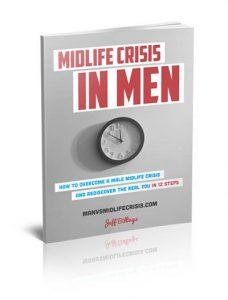 midlife crisis in men